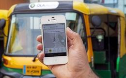 Uber cứ thụt lùi, các đối thủ cứ tiến lên: Ứng dụng gọi xe Ola của Ấn Độ vừa nhận khoản đầu tư 2 tỷ USD