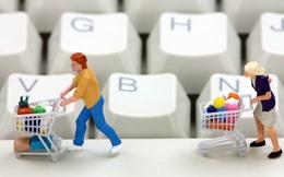 Hiện tượng mẹ bỉm sữa 'nghiện' shopping: 60% người đang online mà không biết làm gì sẽ quyết định đi mua sắm