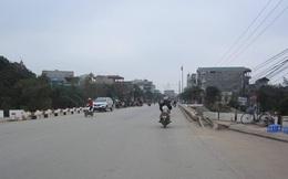 Hà Nội chi trăm tỷ xây mới cầu Ái Mỗ tại Sơn Tây