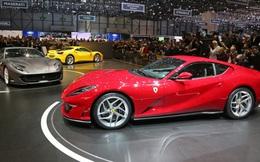 """""""Nhiều người mua Lamborghini vì không thể sở hữu Ferrari"""""""