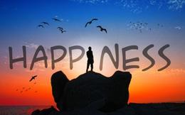 10 bí quyết để sống hạnh phúc - rất gần mà cũng rất xa