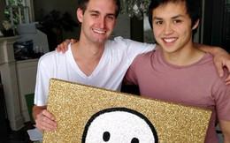 Snapchat - hành trình từ những bức ảnh nhạy cảm, tình bạn đổ vỡ đến startup tỷ đô đang chuẩn bị lên sàn