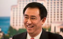Ông chủ tập đoàn BĐS Evergrande Group kiếm 8 tỷ USD trong 48 giờ, trở thành người giàu thứ 3 tại Trung Quốc