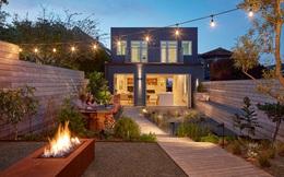 Ngắm căn nhà 2 tầng được thiết kế đẹp như resort