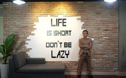 Đằng sau một CEO startup Việt thành công: 20 tuổi khởi nghiệp ôm về cục nợ cho bố mẹ, vứt hết tự trọng để xin 1.000 đồng mua bánh mỳ ăn qua ngày