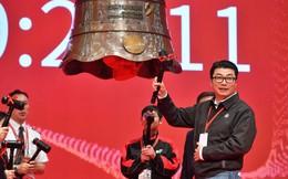 Mỗi ngày tài sản tăng thêm 2 tỷ USD, người đàn ông này trở thành tỷ phú giàu thứ 3 Trung Quốc, sánh ngang Jack Ma
