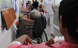 Nỗi lòng của bệnh nhân khi phải đón Tết trong bệnh viện