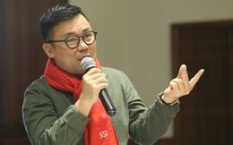 Ông Nguyễn Duy Hưng: Chuyển dịch cơ cấu kinh tế sẽ gỡ nút thắt tăng trưởng