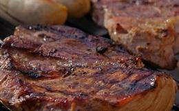 Ăn nhiều thịt đỏ khiến bạn dễ tử vong sớm vì 8 nhóm bệnh nguy hiểm