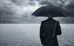 """Những thống kê này cho thấy nhà đầu tư chứng khoán Việt Nam nên đứng ngoài và chờ """"bão tan"""" rồi hãy tham gia thị trường"""
