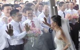 Sẽ có hàng triệu đàn ông Việt Nam ế vợ