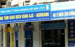 Vàng không còn lấp lánh, Agribank thoái hết vốn tại AJC