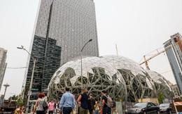 """Amazon đã """"lột xác"""" một thành phố lớn của Mỹ như thế nào?"""