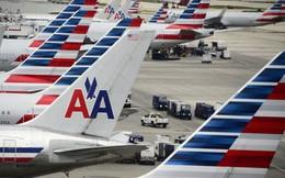 Lỗi máy tính khiến hàng chục ngàn máy bay Mỹ không có phi công