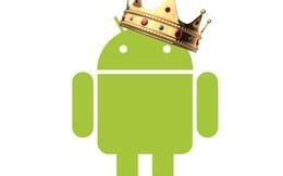 Q2/2017: Android tiếp tục thống lĩnh thị phần di động toàn cầu, chiếm tới 87,7%