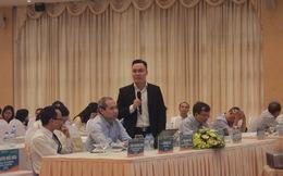 """Đại diện Hội Doanh nhân trẻ Việt Nam: """"Nên bỏ khái niệm Kinh tế Tư nhân"""""""