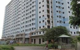 Hàng loạt dự án 'khủng' ở TPHCM bị siết nợ Địa ốc