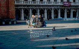 """Venice: Thành phố tình yêu bị """"bức tử"""" bởi… tình yêu"""
