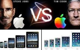 Bị cái bóng khổng lồ của Steve Jobs che phủ, nhưng bạn có biết Tim Cook thực sự rất vĩ đại?
