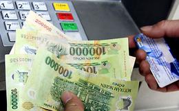 """Ngân hàng Nhà nước chấn chỉnh tình trạng ATM """"lăn ra ốm"""" dịp trước Tết"""