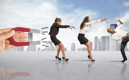Đừng trả lương quá nhiều, CEO muốn giữ người tài phải xây dựng được 5 yếu tố này trong công ty của mình