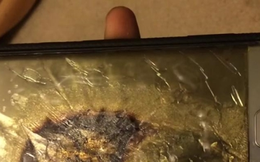 Hé lộ kết quả điều tra ban đầu vụ cháy nổ Galaxy Note 7