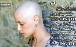 Lối sống sai dẫn đến bệnh hiểm nghèo, và đây là cách chữa theo Phật giáo của 2 y tá Mỹ!