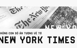 New York Times: Hành trình thú vị của tờ báo nhận nhiều giải Pulitzer nhất lịch sử