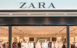 Thông tin chính thức: Zara khai trương tháng 10 này tại Vincom Bà Triệu, Hà Nội
