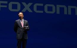 Foxconn đang 'suy nghĩ nghiêm túc' việc mua lại mảng chip của Toshiba