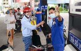 Sau nghỉ lễ Quốc khánh, giá xăng có thể tăng mạnh