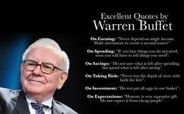 Muốn giàu hãy học Warren Buffett: Dùng 1 đồng mua nhà 5 đồng và rao bán với giá gấp gần 100 lần