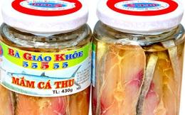 Bà Giáo Khỏe 55555: Thương hiệu mắm cá Châu Đốc 5 đời, mỗi tháng xuất hàng tấn sang Nhật, Mỹ, Úc...