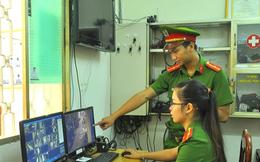 Đà Nẵng: Công an bắt trộm qua camera