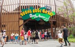 Vườn thú Safari đầu tiên ở Hà Nội khai trương, ông chủ Bảo Sơn tuyên bố chi thêm 150 triệu USD xây 'Lotte World của Việt Nam'