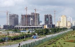 Vốn đổ vào thị trường bất động sản tiếp tục tăng trong năm 2017