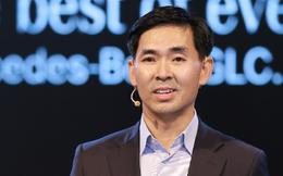 5 tháng đầu năm, Mercedes - Benz tăng trưởng 80% doanh số tại Việt Nam, đặt mục tiêu bán ra 10.000 xe vào năm 2020