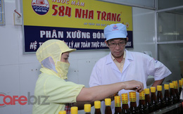 Bị chê làm marketing kém mắm công nghiệp, ông chủ 584 Nha Trang nói: Chất lượng sản phẩm mới là cách quảng cáo tốt nhất!