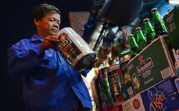 Một chai bia tại Việt Nam chịu thuế ra sao?