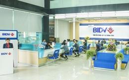 9 tháng đầu năm 2017, các chỉ tiêu hoạt động kinh doanh của BIDV tăng trưởng khá