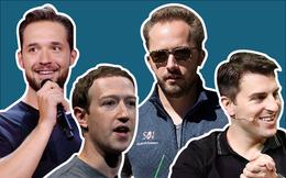 Lí do tại sao người sáng lập các công ty công nghệ hàng đầu thế giới đều được sinh ra từ năm 1981 đến 1984