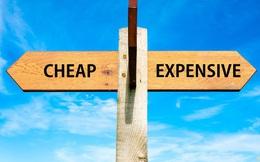 Tăng trưởng hàng đầu Thế giới trong năm 2017, TTCK Việt Nam hiện đang đắt hay rẻ?
