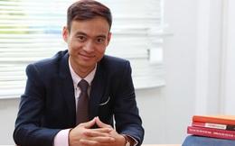 Suy thận giai đoạn 4, từng đối mặt với cái chết, 9X Bắc Giang đã vượt lên số phận, làm sales đủ nghề và tự mở công ty BĐS