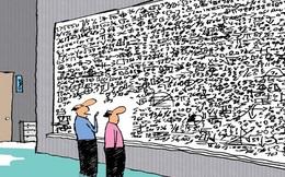 Kiến thức phải là thứ thật đơn giản, đừng cố phức tạp hóa mọi vấn đề