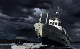 """Thuyền trưởng bị bắt, con tàu Samsung sẽ """"lạc trôi"""" về đâu?"""
