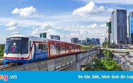 Lộ trình hàng tỷ USD tháo gỡ 'đặc sản' kẹt xe của Bangkok