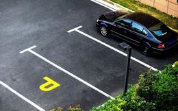"""Chia sẻ bãi đậu xe sẽ trở thành """"điểm nhấn"""" mới của nền kinh tế cho thuê tại Trung Quốc"""