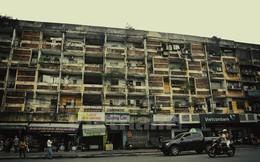 Giá chung cư Hà Nội giảm 25% trong 5 năm, Bắc Từ Liêm và Nam Từ Liêm giảm mạnh nhất