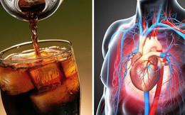 Uống nước có ga mỗi ngày, cơ thể lãnh đủ 8 hiểm họa đáng gờm mà không ai nói với bạn!