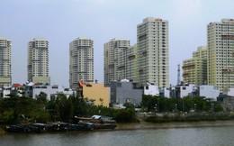CBRE: Thị trường căn hộ TP HCM sôi động trong quý 2